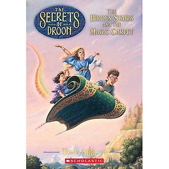 Le scale nascoste e il tappeto magico (segreti di Droon) (segreti di Droon)