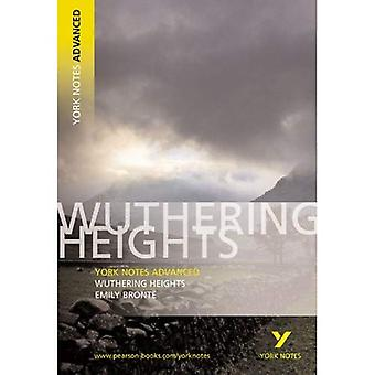 Wuthering Heights (York Notes Advanced)