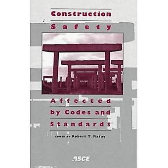 Construction Safety Affected by Codes and Standards