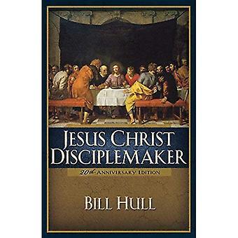 Jésus Christ, Disciplemaker