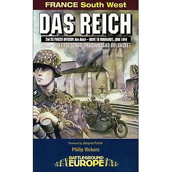 Das Reich (Battleground Europe : France Sud Ouest)