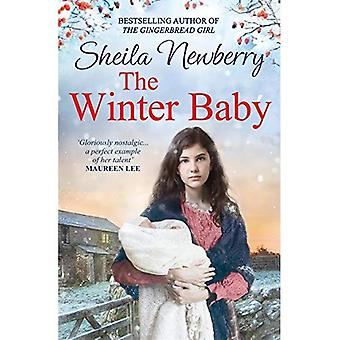 The Winter Baby: Can she find a home for winter? The perfect, heart-warming saga for the New Year