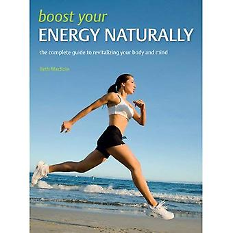 Boost Your Energy Naturally
