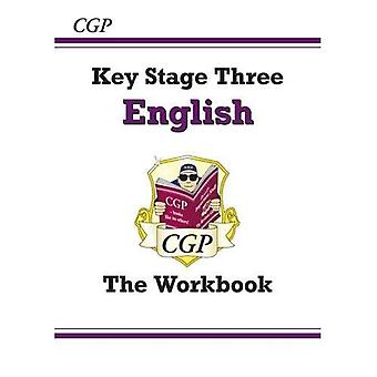 KS3 English Workbook (with online edition)