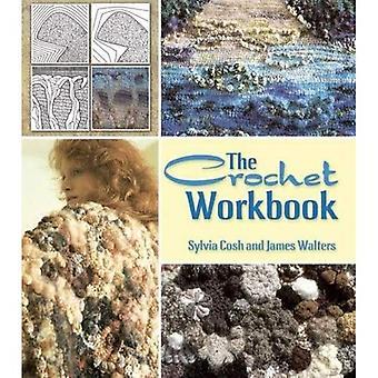 El libro de Crochet (el hacer punto, ganchillo, encaje, encaje de Dover)