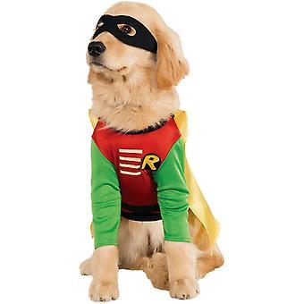Costume di Robin Pet