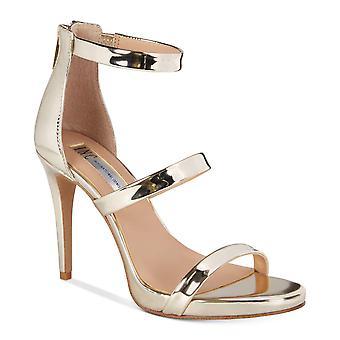 INC internationella begrepp Womens Sadiee öppen tå Casual ankel Strap sandaler