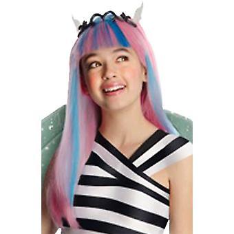 Mh Rochelle Goyle Wig For Children