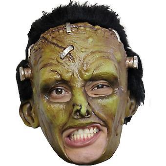 Franky Dlx kinnlos Maske für Halloween