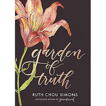 Garten der Wahrheit von Ruth Chou Simons - 9780736969086 Buch