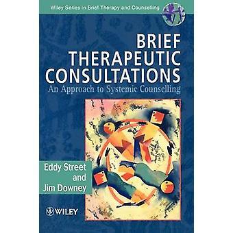 Consultas terapéuticas breve por la calle