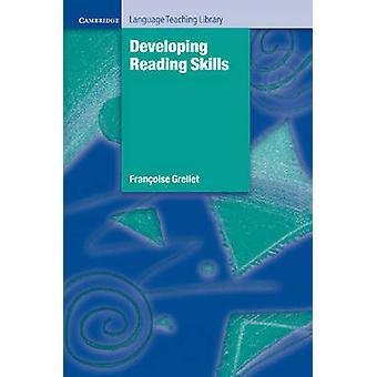 Grellet ・ フランソワーズによる読解の練習するスキル A 実用的なガイドを読んでの開発