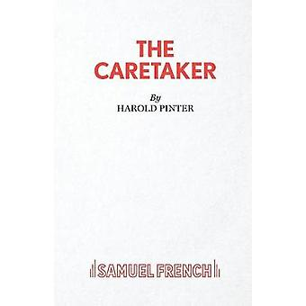 The Caretaker  A Play by Pinter & Harold