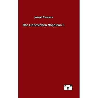 داس ليبيسليبين نابليون أولاً قبل توركان & جوزيف