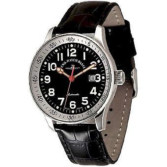 Reloj Zeno-watch X-large piloto automático P554-b1