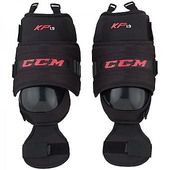 CCM KP 1.9 tussenliggende knie pads