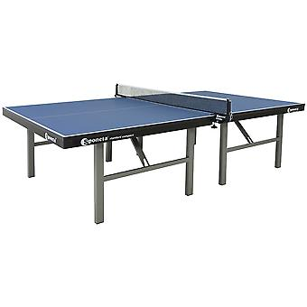 Sponeta Pro-Competition Tennis Table - Blue
