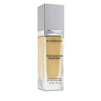 Givenchy Teint Couture Everwear 24H slitasje & Comfort Foundation SPF 20-# Y200-30ml/1oz