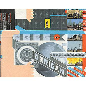 Jimmy Corrigan - The Smartest Kid on Earth by Chris Ware - 9780375404