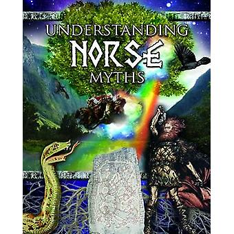 Understanding Norse Myths by Brian Williams - 9780778745327 Book