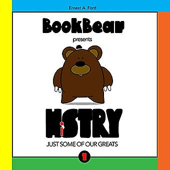 Book Bear Presents History by Book Bear Presents History - 9781387672