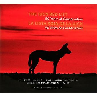 The IUCN Red List - 50 Years of Conservation / La Lista Roja de la UIC