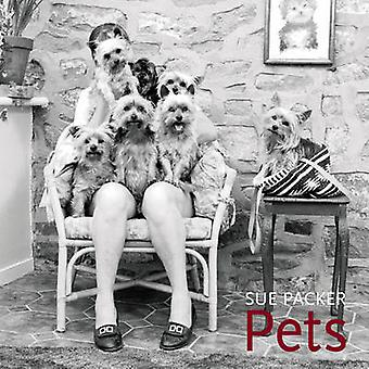Pets by Sue Packer - 9781904587033 Book