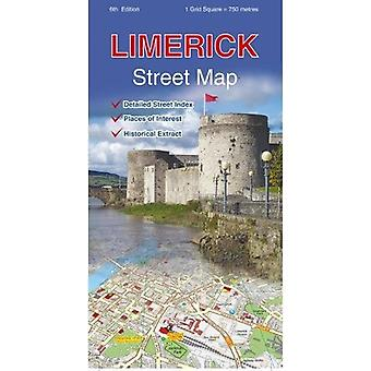 Limerick by  - 9781908852823 Book