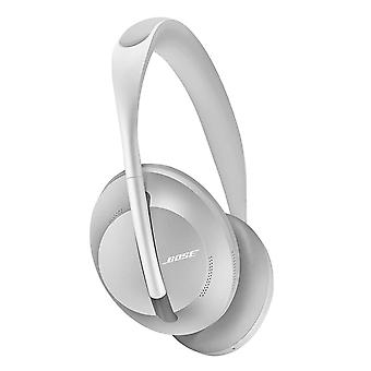 Bose Wireless Noise Cancelling Headphones 700 - Silver