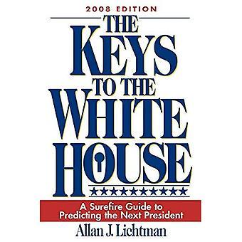 Les clés de la maison blanche: un Guide infaillible pour prédire le prochain président
