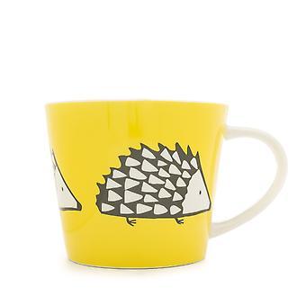 Scion Spike Yellow Large Mug
