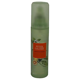 4711 Acqua Colonia Mandarine & Cardamom Body Spray By Maurer & Wirtz 75 ml