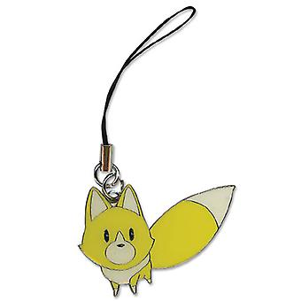 Cell Phone Charm - Star Driver - New Fukubuchou Toys Anime Licensed ge17081
