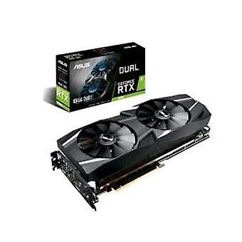 ASUS GeForce RTX 2080 dubbele 8GB gddr6
