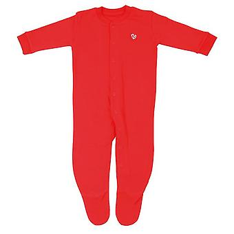 Living Crafts Pijama Para Bebé Rojo (Babies and Children , Toys , Others)