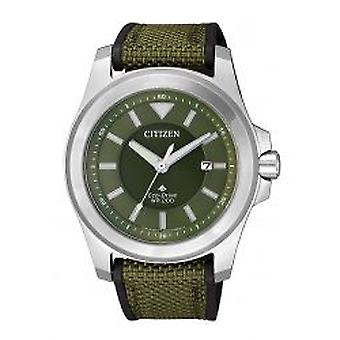 Citizen Eco-Drive Promaster Tough Outdooruhr (BN0211-09X)