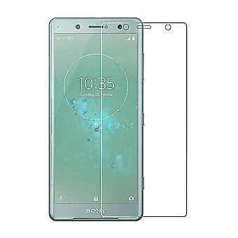 Skärmskydd härdat glas 9H (0,3 MM) Sony Xperia XZ2 Premium
