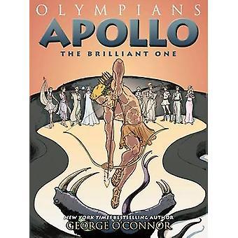 Apollo av George O'Connor - 9781626720152 bok