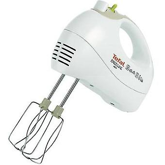 Hand-held mixer Tefal 450 450 W White, Grey