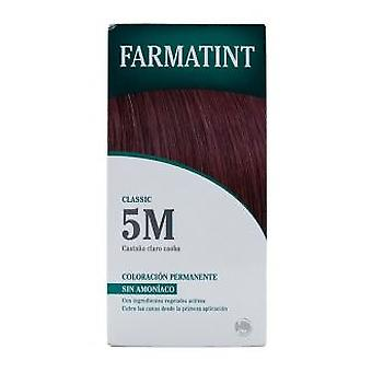 Farmatint 5m light brown mahogany FTT. (Kapilara , Barwniki)