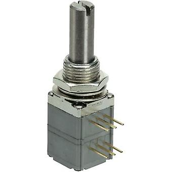 TT Electronics AB 4113814960 Rotary Potentiometer