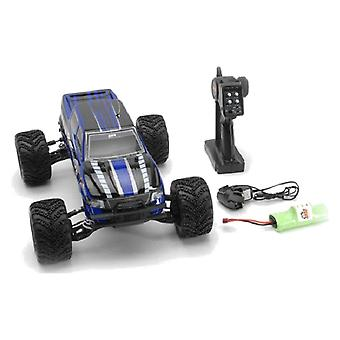 Ripmax DHK Crosse Brushed 1/10 4WD EP RTR