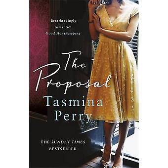 The Proposal by Tasmina Perry