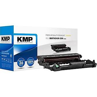 KMP Drum replaced Brother DR-2200 Compatible Black 12000 pages B-DR22