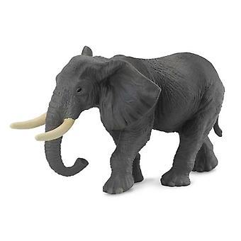 Collecta African Elephant -XL- (Toys , Dolls And Accesories , Miniature Toys , Animals)
