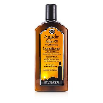 Agadir Argan Oil Daily Moisturizing Conditioner (For All Hair Types) 355ml/12oz