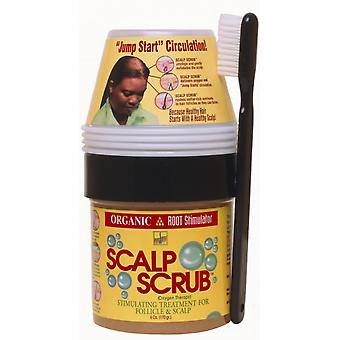 ORS Olive Oil Scalp Stimulation Ors 6oz (Woman , Hair Care , Treatments , Strenghtener)