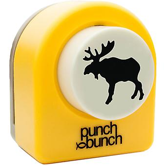 Punch Bunch Large Punch Approx. 1.25