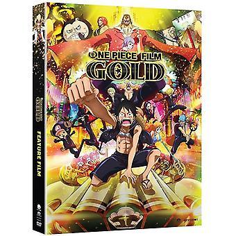 Een stuk Film: Gold - Movie [DVD] USA import
