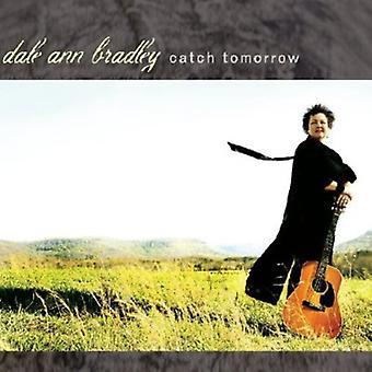 Dale Ann Bradley - fange morgen [CD] USA import